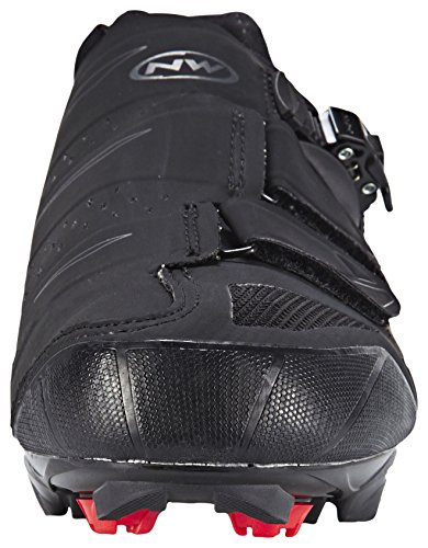 Northwave Scream SRS - Zapatillas - negro 2017 Black