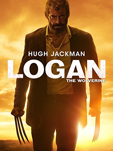 Logan (Last Line In Planet Of The Apes)