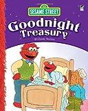 Sesame Street Goodnight Treasury, Sesame Street Staff, 0486330354