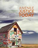Juvenile Justice Today, Vito, Gennaro F. and Kunselman, Julie C., 0132769131