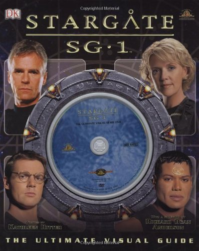 Stargate SG-1: The Ultimate Visual