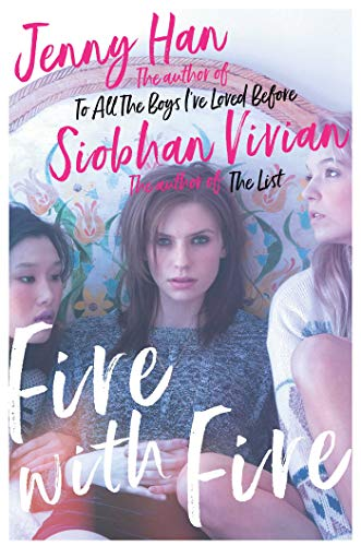 Fire with Fire (English Edition)