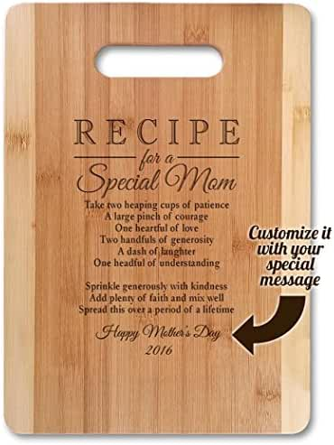 Mothers Day Gift Recipe for a Special Mom ( Medium 13