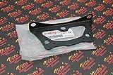 vitos performance NEW 2004-2005 Yamaha YFZ450 rear BRAKE LIGHT taillight bracket 5TG-84702-00-00