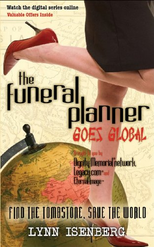 the funeral planner goes global funeral planner trilogy book 3 by