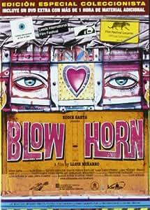 Blow Horn [DVD]
