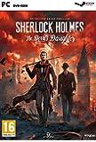 Sherlock Holmes: The Devil's Daughter (PC DVD)