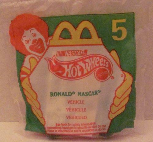 Mcdonalds Bag A Meal - 7