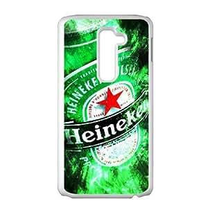 Heineken For LG G2 Cases Cover Cell Phone Case STR645820