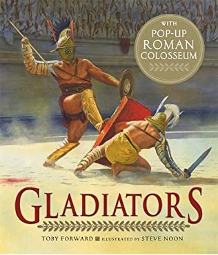book cover of Gladiators