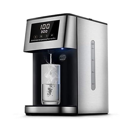 Dispensadores de agua caliente Hervidores Uso doméstico Oficina pequeño Caldera doméstica Dispensador de Agua para habitación