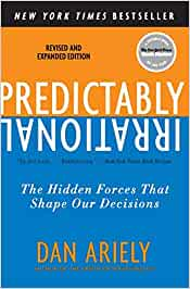 Predictably Irrational, Revised and Expanded Edition: The