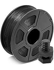 ABS filament 1,75 mm, 3D-skrivarfilament ABS värmebeständigt filament, 1 kg ABS