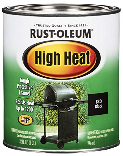 Rust-Oleum 7778502 Heat Protective
