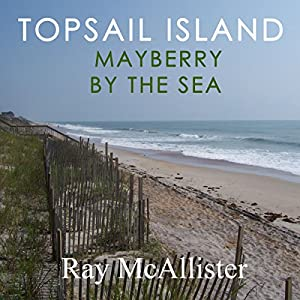 Topsail Island Audiobook