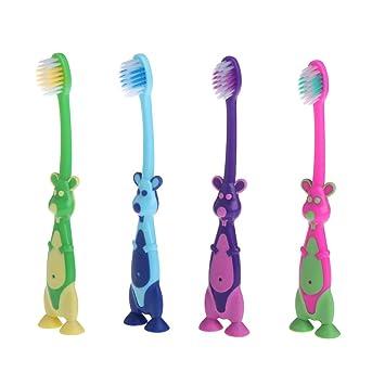 cepillo de dientes guoyy Niños Niños Entrenamiento Gum Cleanser masajeador Baby Pincel Cepillo de dientes Cuidado Dental: Amazon.es: Salud y cuidado ...