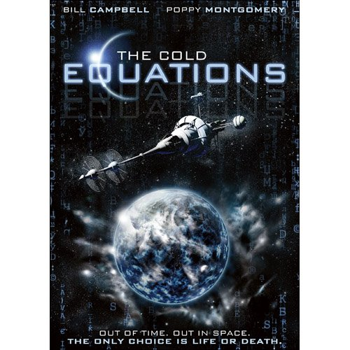 DVD : The Cold Equations (DVD)