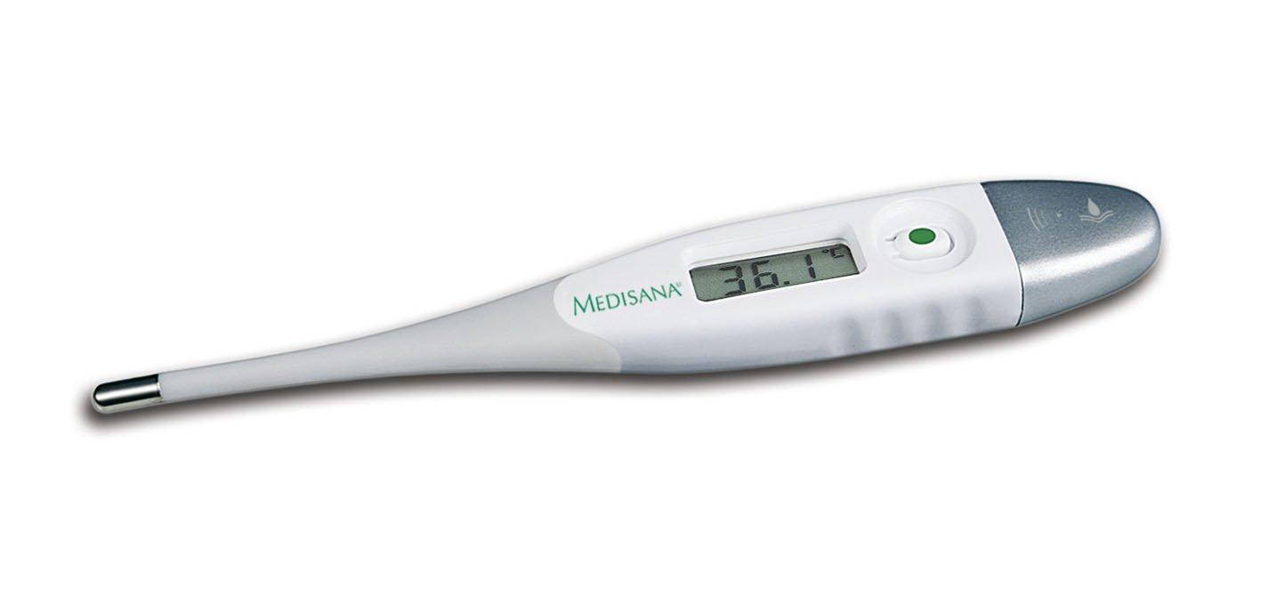 Medisana MTP+FTF - Pack de tensiómetro de antebrazo y termómetro digital: Amazon.es: Salud y cuidado personal