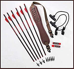 Parker 38-2270 Red Hot Crossbow Acc