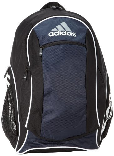9bf2bd4df adidas Estadio Team Backpack II, One Size Fits All, Collegiate Navy - Collegiate  Navy: Amazon.ca: Luggage & Bags