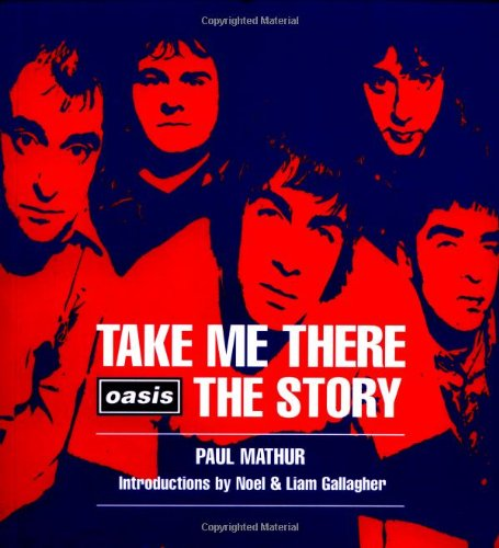 oasis take me there - 1