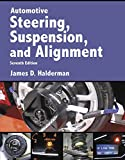 Automotive Steering, Suspension and Alignment 7th Edition