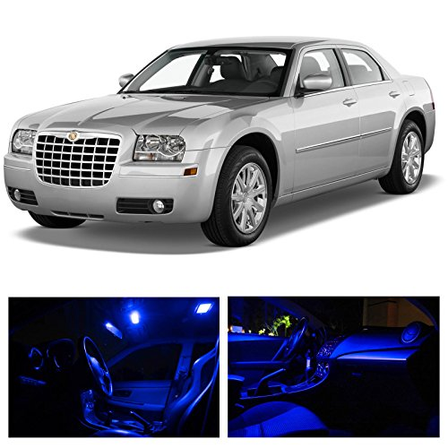 All Chrysler 300 Parts Price Compare