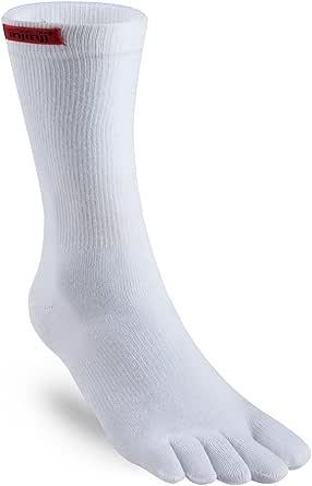 injinji Sport Original Weight Crew Coolmax Socks