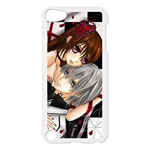 Vampire Knight iPod Touch 5 Case White Delicate gift JIS_237871