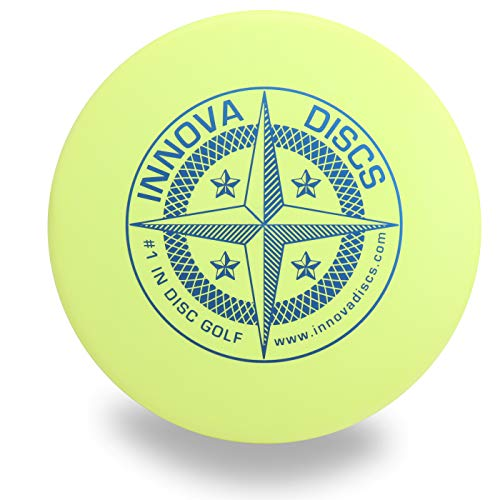 (Innova Star Stud - Proto Star Stamp First Run Disc Golf Putt & Approach (Colors May Vary))