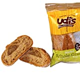 Udi's Gluten Free Whole Grain Dinner Rolls, 1.4 oz., Pack of 36