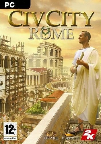 CivCity: Rome [Download]
