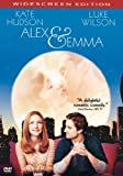 Alex & Emma (Widescreen Edition)