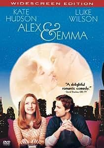 Alex & Emma (Widescreen) [Import]