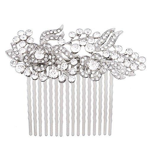 Fairy Moda Crystal Wedding Bridal product image