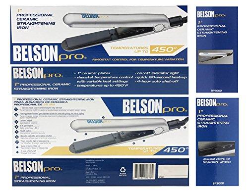 Belson Pro Ceramic (Belson Pro 450F 1