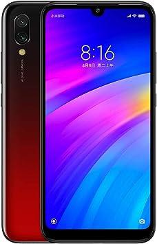 Xiaomi Redmi 7 Smartphone, 3GB RAM 32GB ROM Dual SIM Qualcomm ...