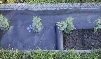 Plantex Heckenvlies Unkrautvlies 0 5 X 20 M Von Dupont Amazon De
