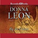 By Its Cover: Commissario Guido Brunetti, Book 23 | Donna Leon