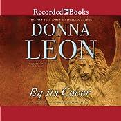 By Its Cover: Commissario Guido Brunetti, Book 23   Donna Leon
