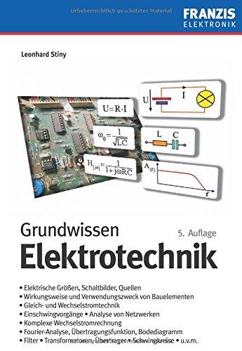grundwissen-elektrotechnik