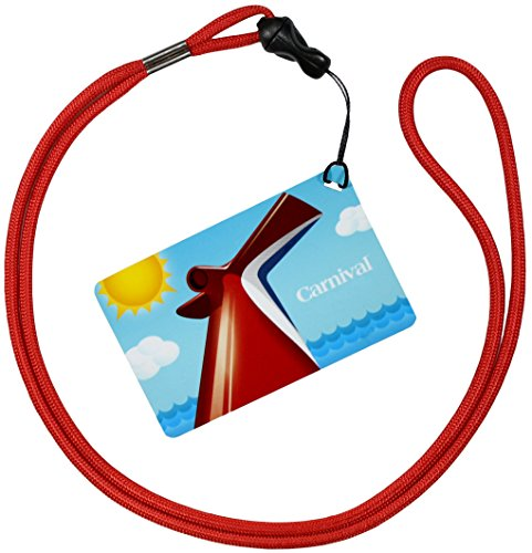 eluminz-premium-cruise-lanyard-with-detachable-key-card-holder-carnival-red-2-pack
