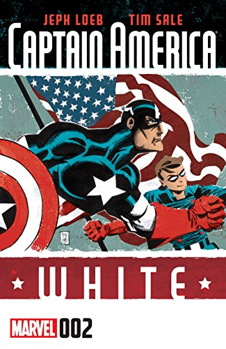 Captain America Comics Pdf