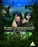 Robin of Sherwood - Michael Praed [Blu-ray] [Reino Unido]