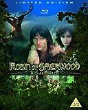 Robin of Sherwood Series 1 & 2 [Blu-ray] [Import]