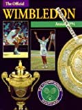 Front cover for the book The Official Wimbledon Annual 1995 by John Parsons