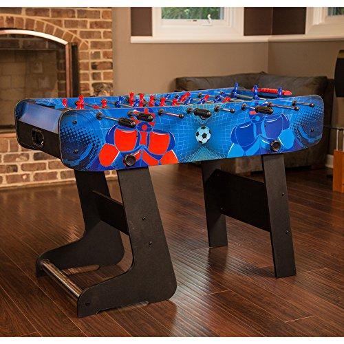 Hathaway Gladiator 48'' Folding Foosball Table by Hathaway (Image #8)