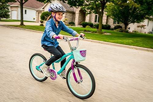 516XjtyqNTL. AC  - Schwinn Elm Girls Bike for Toddlers and Kids