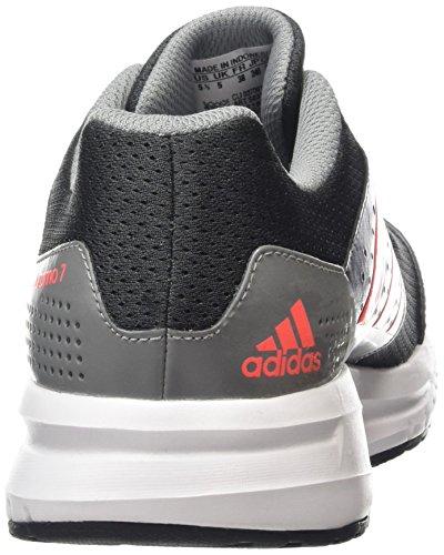 rosso Duramo grigio per solare 7 Dgh Scarpe ch Grigio corsa K da solido ragazzo Adidas AZPgwxZ