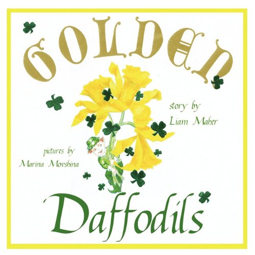 Download Golden Daffodils PDF